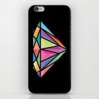 Diemond iPhone & iPod Skin