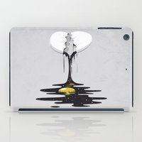 Another Cosmos iPad Case