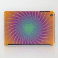 California Sunshine iPad Case