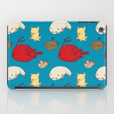 Creatures of the Deep iPad Case