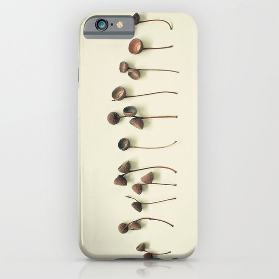 Acorn Collection iPhone & iPod Case