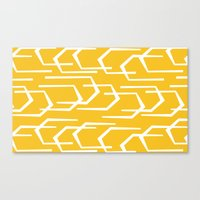 Going Places | Sunkissed Canvas Print