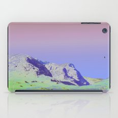 Chromascape 37 (highlands) iPad Case