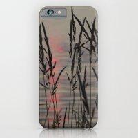 Through The Grass iPhone 6 Slim Case
