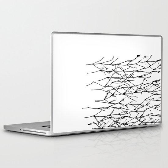 Dance! Laptop & iPad Skin