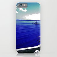 Verano Fresco iPhone 6 Slim Case