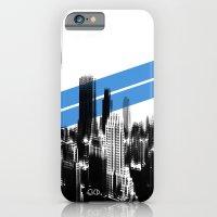 Tripping London. iPhone 6 Slim Case