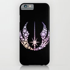 Star Wars Jedi Flowers iPhone 6 Slim Case
