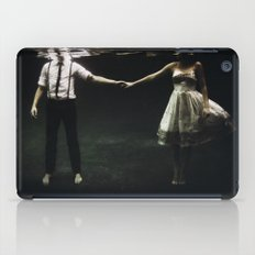 abyss of the disheartened : IX iPad Case