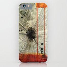 iPhone & iPod Case - Black Hole Sun - Ducky B