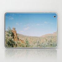 stone field Laptop & iPad Skin
