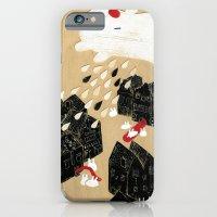 Rain of Terror iPhone 6 Slim Case