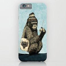 Music Gorilla iPhone 6 Slim Case