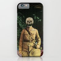 Colonially inherits iPhone 6 Slim Case