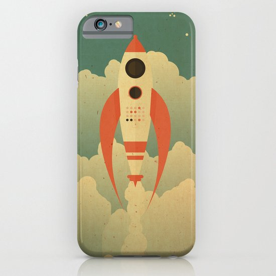 The Destination iPhone & iPod Case