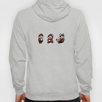 Super Mario Bros 3 Hoody