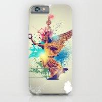 Siegessäule Abstract iPhone 6 Slim Case