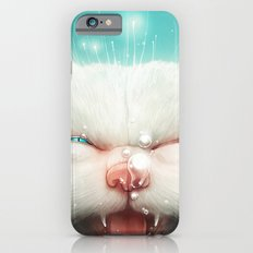 The Water Kitty iPhone 6 Slim Case