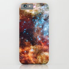Star Clusters iPhone 6 Slim Case