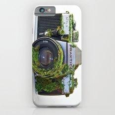 After We've Gone. Camera Uno iPhone 6 Slim Case