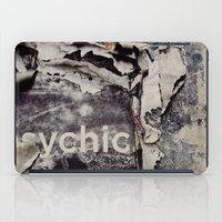 Peeling: Psychic iPad Case