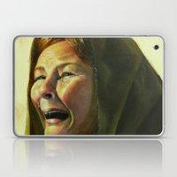 Maria Laptop & iPad Skin