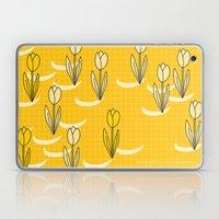 Tulips 02 Laptop & iPad Skin