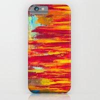 iPhone & iPod Case featuring Summer Light by Sophia Buddenhagen
