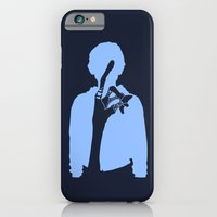 iPhone & iPod Case featuring I'll Be Right Here -E.T. : The Extra-Terrestrial by Zachary Burns