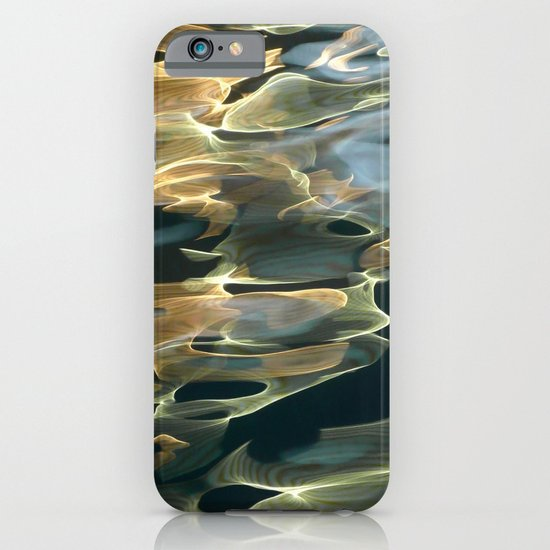 Water / H2O #42 iPhone & iPod Case