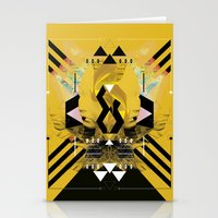 ::No Disguise:: Stationery Cards