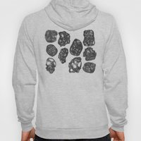 Cross Hatching Eggs Hoody
