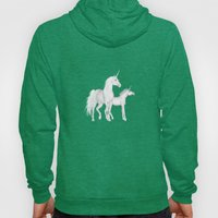 FANTASY - Unicorns Hoody