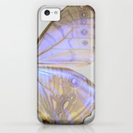 Morpho iPhone 5c Slim Case
