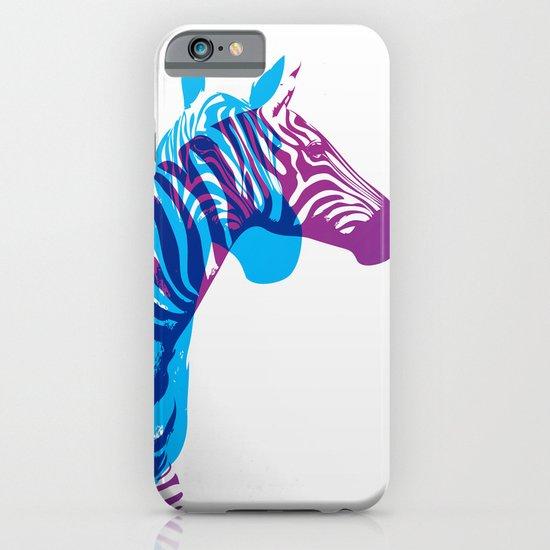Zebras iPhone & iPod Case