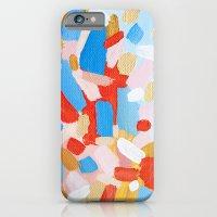 Firecracker iPhone 6 Slim Case
