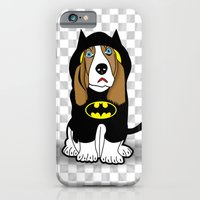 iPhone Cases featuring  dog  by mark ashkenazi