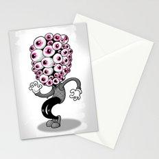 Ojon Stationery Cards