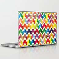 Laptop & iPad Skin featuring Pao by Fimbis