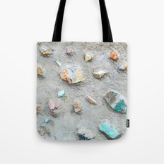 Swedish Stone Wall Tote Bag