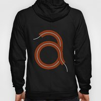 A For Awesome! Hoody