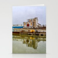 The Beauty of Urban Decay Stationery Cards
