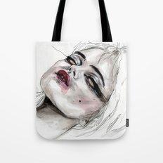 Sky no,22 Tote Bag