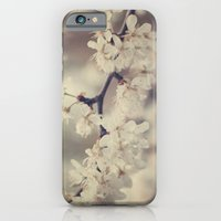 iPhone & iPod Case featuring Vintage Dreams by Ben Higgins