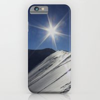 Jones Pass iPhone 6 Slim Case