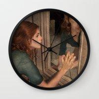 REALITIES Wall Clock