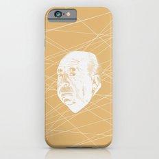 Hitchcock Web iPhone 6 Slim Case