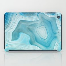 THE BEAUTY OF MINERALS 3 iPad Case