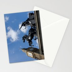 Boadecia and Big Ben Stationery Cards