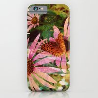 Butterfly ::  iPhone 6 Slim Case